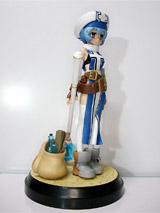 エヴァ EX大冒険フィギュア-05