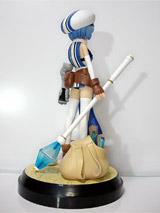 エヴァ EX大冒険フィギュア-09