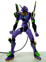 REVOLTECH エヴァ-03