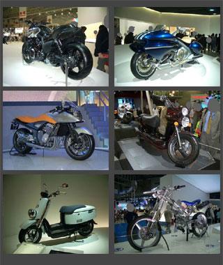 2005東京モーターショウ02
