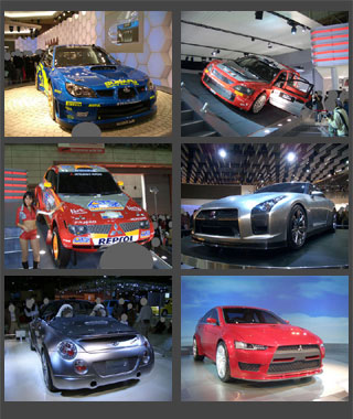 2005東京モーターショウ04