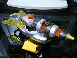 ザビーゼクター-05